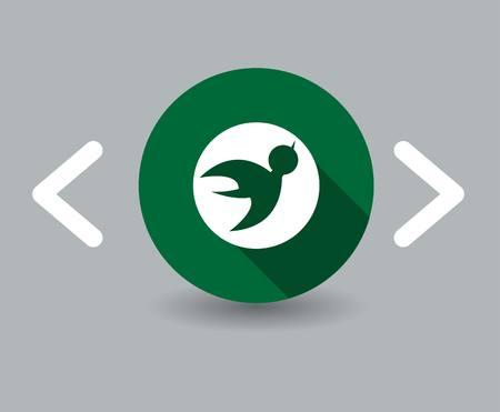 tending: bird icons