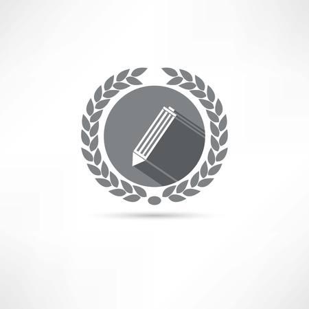 mark pen: pen icon