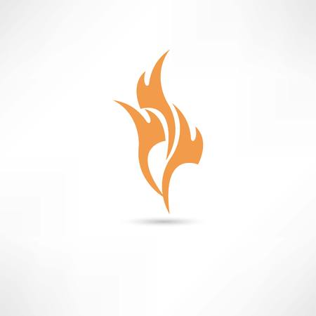torch light: fuoco icon