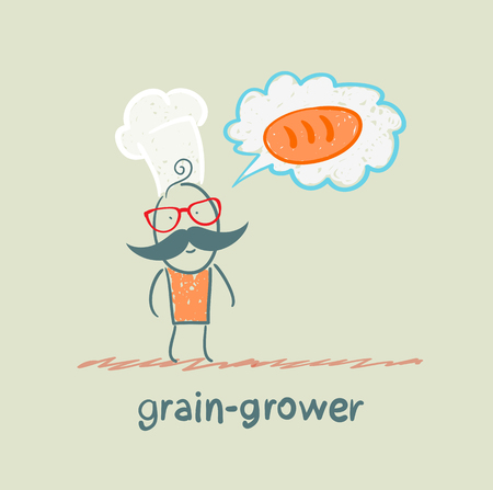 grower: grain grower thinks about bread
