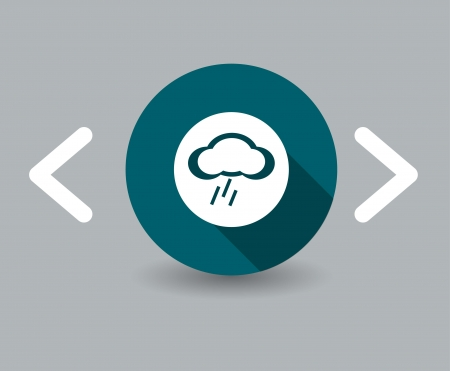 rain icons
