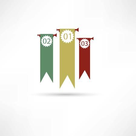 first icon Illusztráció