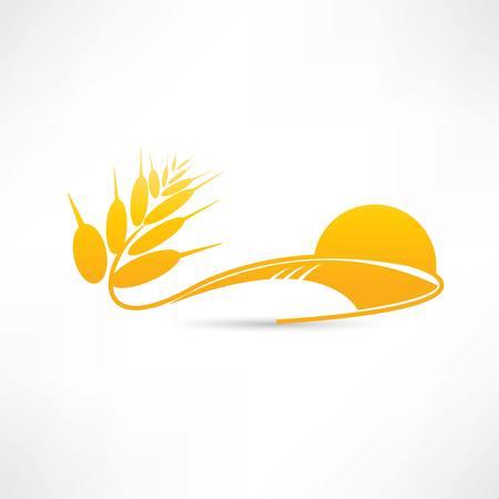 blé icône