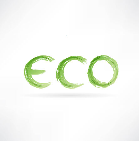 eco icon photo