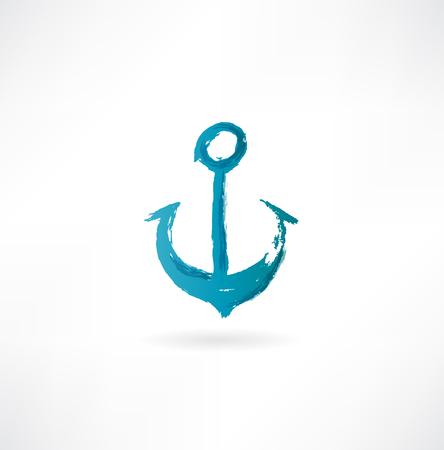 anchor icon photo