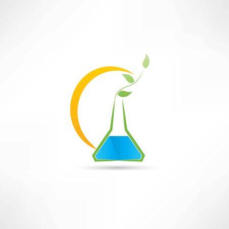 op planten icoon