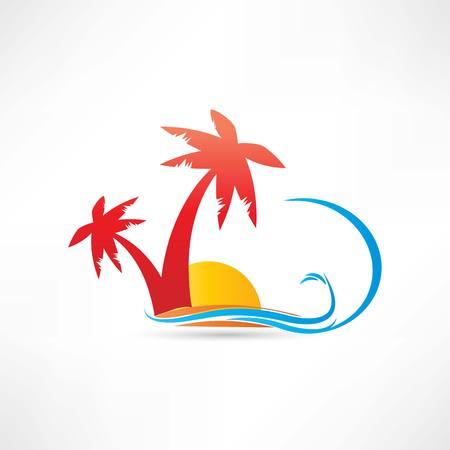 sunup: palm rest icon