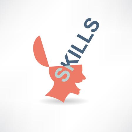 communication skills icons