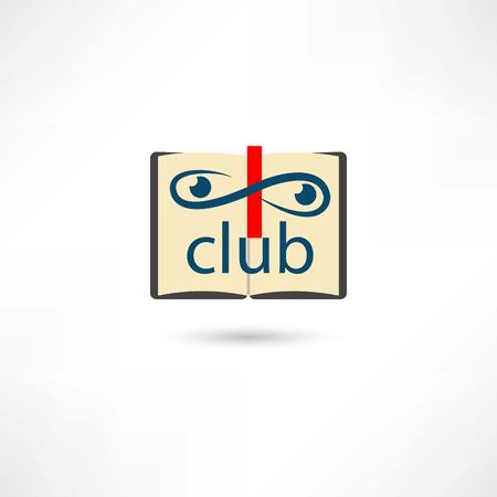 pad: Club open book