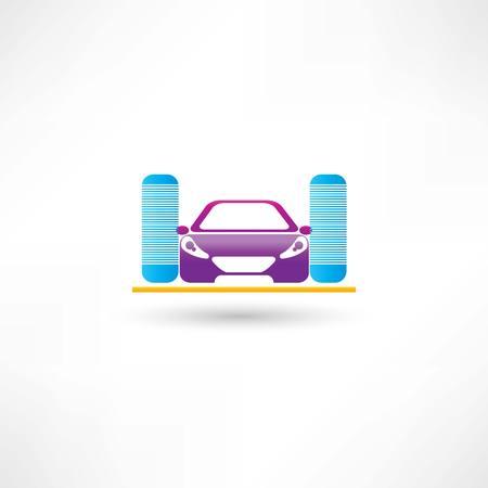 refueling: Car refueling