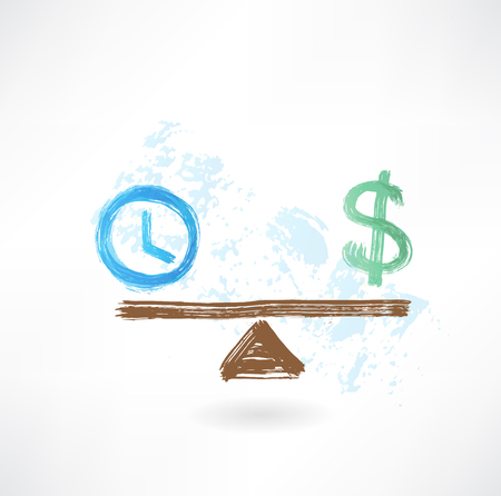 time money balance