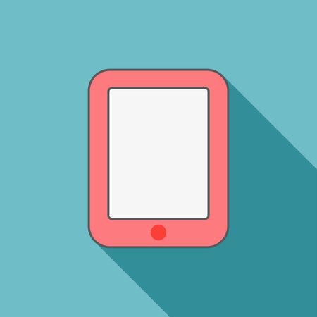 pad: Pink pad