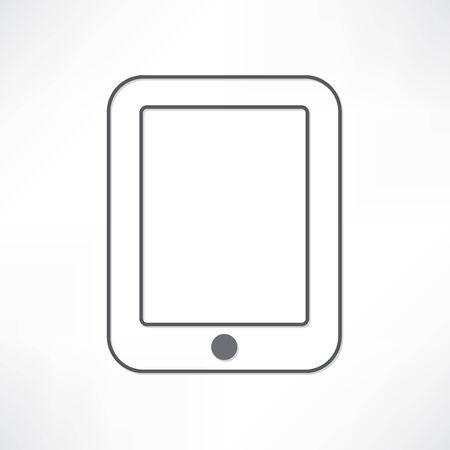 pad: White pad