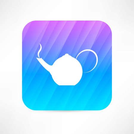 harmonious: kettle icon