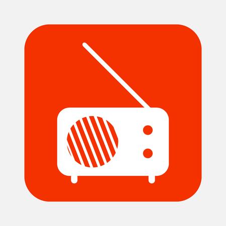 icono de radio