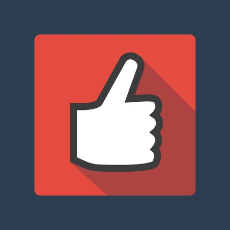 rating: thumb up icon