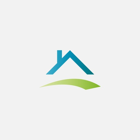 simple house: house icon