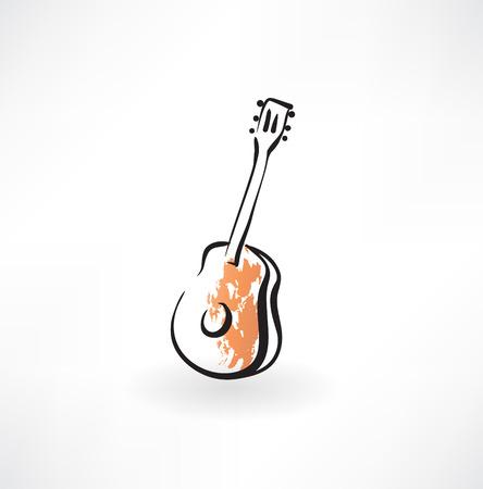 ギター グランジ アイコン