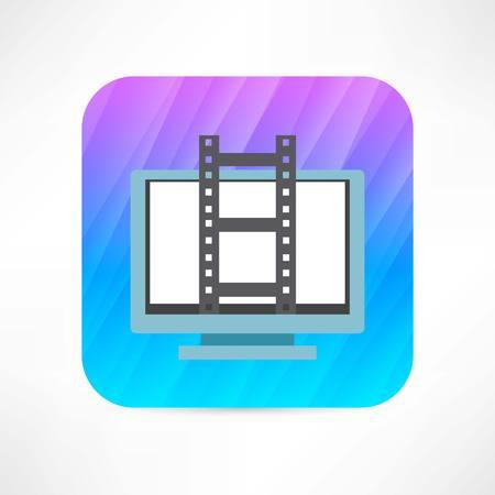 filn frame icon