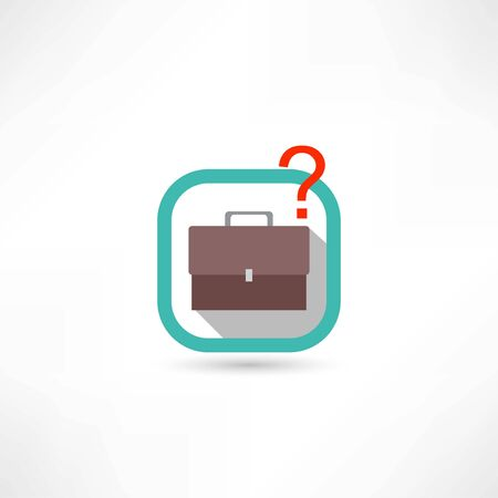 suit case: suitcase icon
