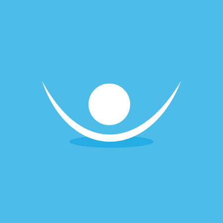 human symbol icon