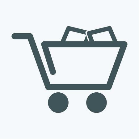 shoppingcart: Shopping cart