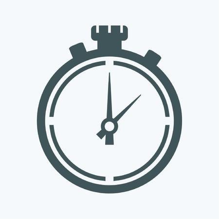 quick: Stopwatch icon