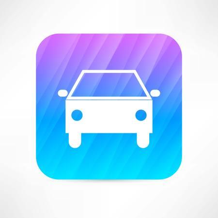 car icon Illustration