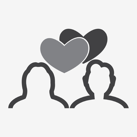 reciprocity: reciprocity icon Illustration