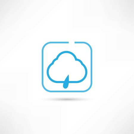 cloud icon Çizim