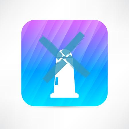 farmstead: mill icon
