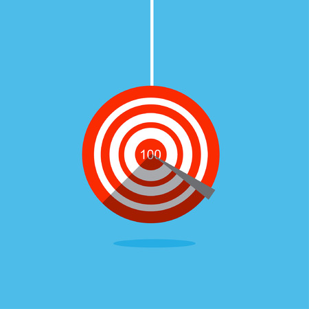 target and dart icon