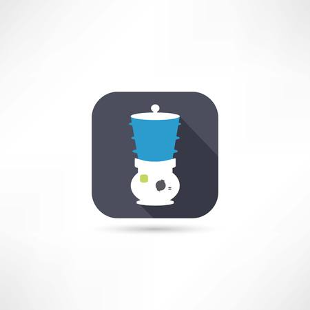 blender icon Vector