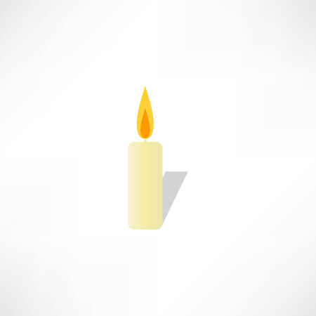 lightup: candle icon