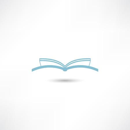 book icon Illustration