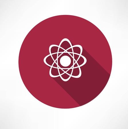 molecule icon