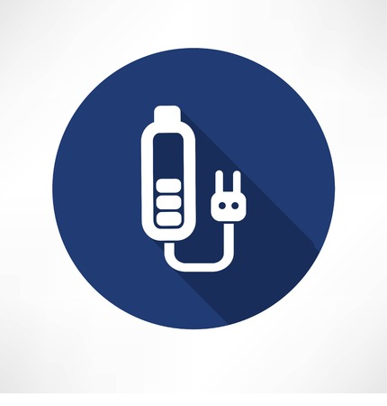 icona: Battery charge icon