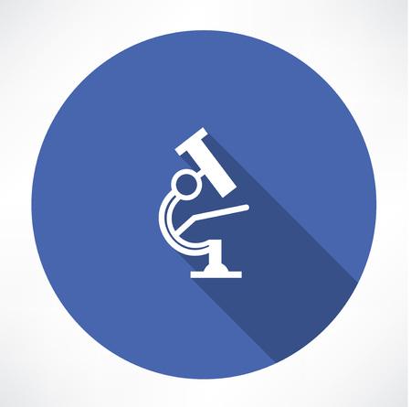 treatise: Microscope icon