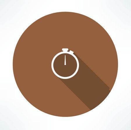 timer icon Vector
