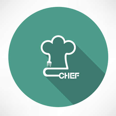 replaceable: chef icon