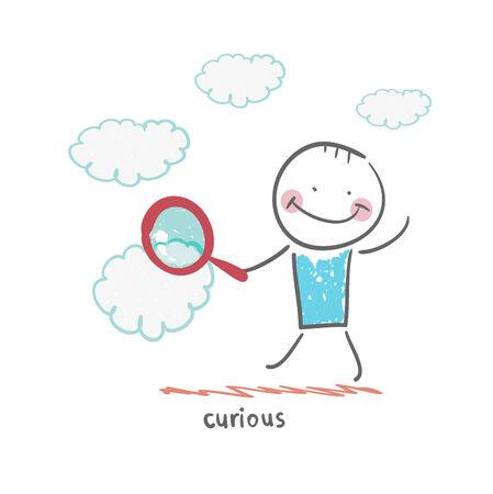 meraklı: curious