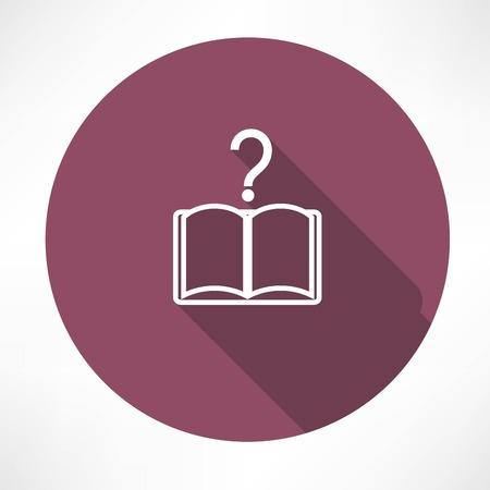QUESTION'S BOOK icon