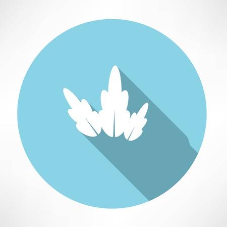 petal: Petal icon