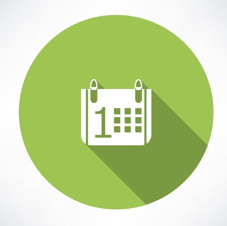 calendar: Calendar Icon