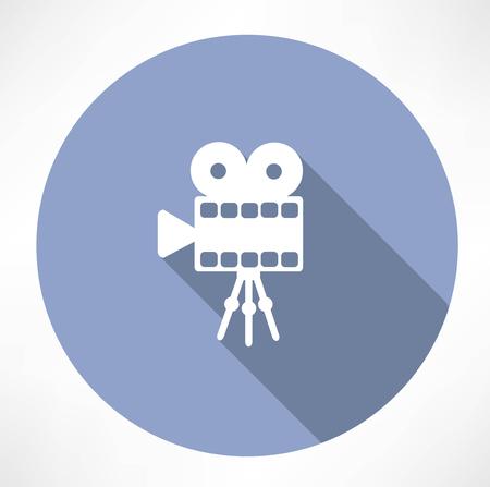 rarity: Movie camera