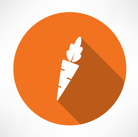 carrots: Carrot Icon