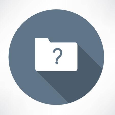 unknown folder icon
