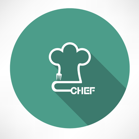 cook out: chef icon