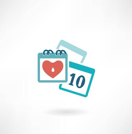 donor Day icon