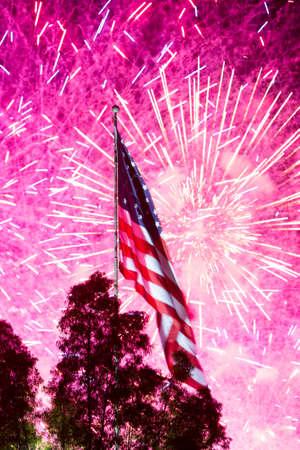 independance: Independance Day Fireworks